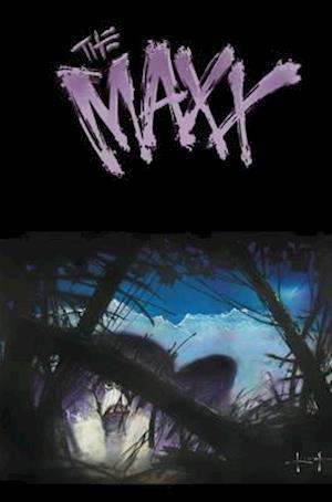 Bog, paperback The Maxx Maxxed Out, Vol. 3 af Sam Kieth