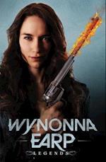 Wynonna Earp 2 (Wynonna Earp)