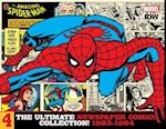 The Amazing Spider-Man (The Library of American Comics, nr. 4)