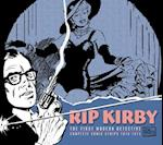 Rip Kirby 10 (Rip Kirby)