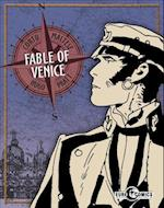 Fable of Venice (Corto Maltese)