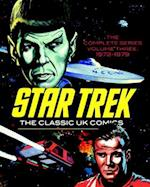 Star Trek the Classic UK Comics 3 (STAR TREK)