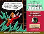 Complete Little Orphan Annie (Little Orphan Annie, nr. 14)