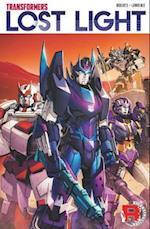 Transformers (Transformers, nr. 1)