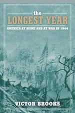 Longest Year af Victor Brooks