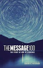 The Message 100 af Eugene H. Peterson