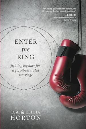 Bog, paperback Enter the Ring af D. A. Horton