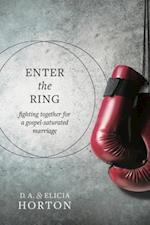 Enter the Ring af D. A. Horton, Elicia Horton