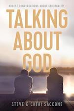 Talking about God af Cheri Saccone, Stephen Saccone