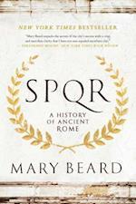 SPQR af Mary Beard