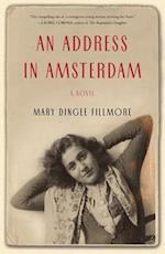 An Address in Amsterdam af Mary Dingee Fillmore