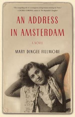 Address in Amsterdam af Mary Dingee Fillmore