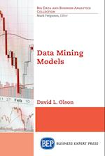 Data Mining Models af David L. Olson