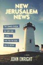 New Jerusalem News af John Enright