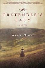 The Pretender's Lady af Alan Gold