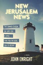New Jerusalem News af John Enright