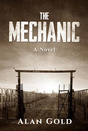 Mechanic af Alan Gold
