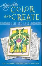 Color and Create Greeting Cards