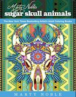 Marty Noble's Sugar Skull Animals