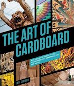 The Art of Cardboard af Lori Zimmer