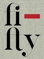 50th Design Publication Annual