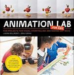 Animation Lab for Kids (Lab Series)