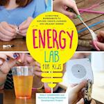 Energy Lab for Kids (Lab Series)