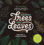 Drawing Trees and Leaves (Curious Artist)