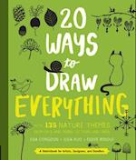 20 Ways to Draw Everything (20 Ways)