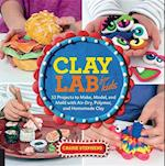 Clay Lab for Kids (Lab)