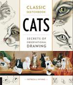 Cats (Classic Sketchbook)