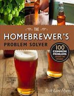 The Homebrewer's Problem Solver (Problem Solver)