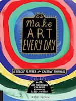 Make Art Every Day (To Do)