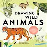 Drawing Wild Animals