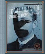 Classics Reimagined, Edgar Allan Poe (Classics Reimagined)