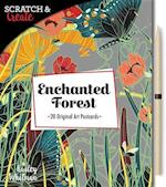 Enchanted Forest (Scratch Create)