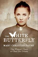 The White Butterfly af Mary Christian Payne