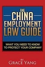 The China Employment Law Guide