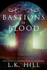 Bastions of Blood (Kremlins)