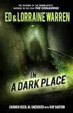 In a Dark Place (Ed Lorraine Warren)