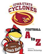 Iowa State Cyclones Football a to Z