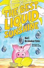 The Best Liquid Sunshine af Keri Brubaker Ems