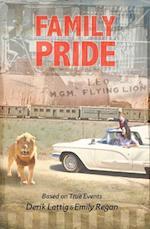Family Pride af Emily Regan, Derik Lattig