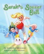 Sarah's Soccer Ball