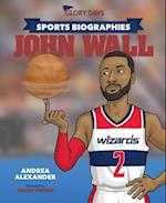 Glory Days Sports Biographies