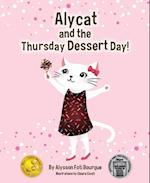 Alycat and the Thursday Dessert Day af Alysson Foti Bourque