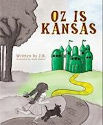 Oz Is Kansas