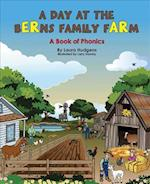 A Day at the Berns Family Farm