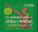 The Adventures of Shiko and Walter
