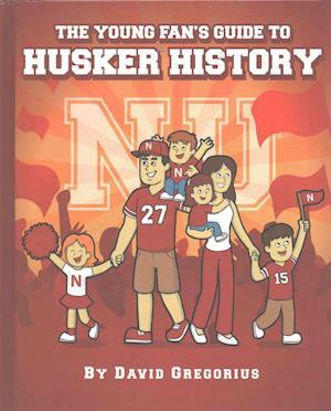 Bog, hardback The Young Fan's Guide to Husker History af Gregorius David